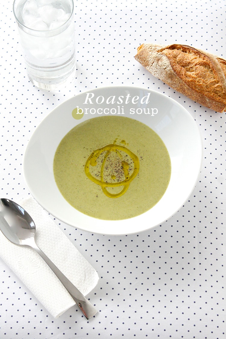 Roasted-Broccoli-Soup