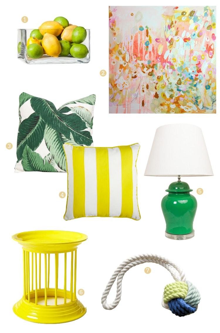 Spring-Livingroom