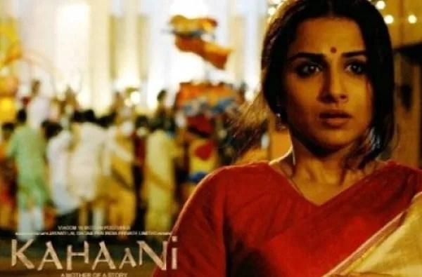 Kahaani Movie