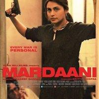 Movie Review : Mardaani (2014)