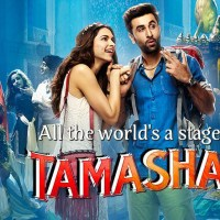 Movie Review : Tamasha (2015)