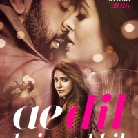 Movie Review : Ae Dil Hai Mushkil (2016)