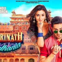 Movie Review : Badrinath ki Dulhania (2017)