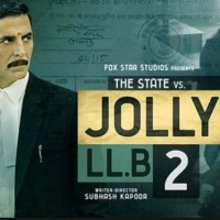 Movie Review : Jolly LLB 2 (2017)