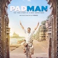 Movie Review : Padman