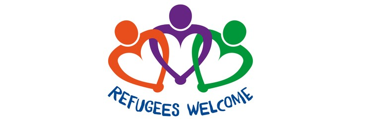rfugees welcome