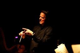 Friedrich Pfeiffer, Dirigent