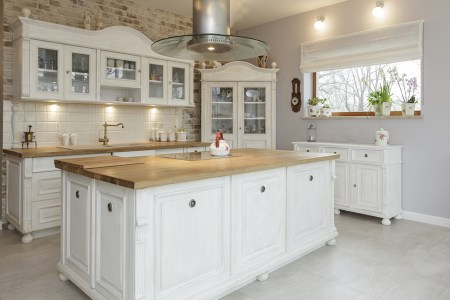 kitchen cabinet design trends furniture syle cabinets