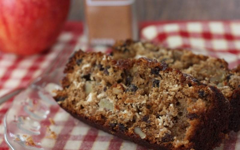 Apple Spice Amish Friendship Bread