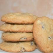 Amish Friendship Bread Chocolate Chip Cookies ♥ http://www.friendshipbreadkitchen.com