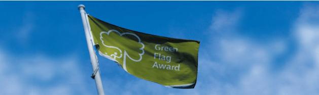 Green Flag