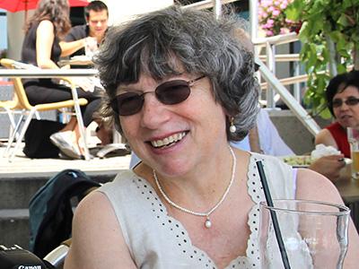 Pamela Strachan