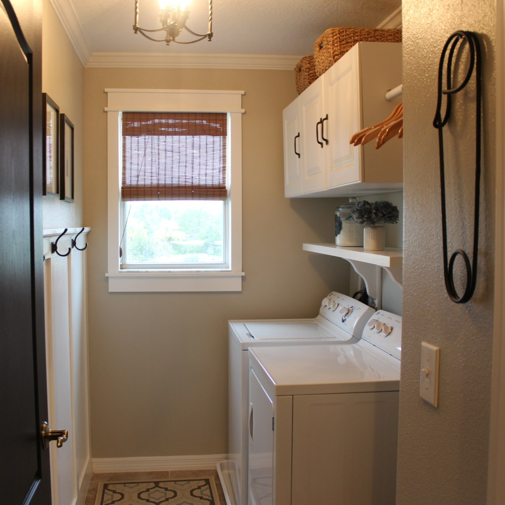 Laundry Room [Reveal]