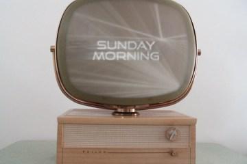 Sunday Morning | weekly video playlist