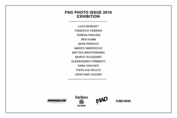 FNG Photo Issue Exhibition