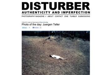 Disturber