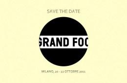 Le Grand Fooding Milano 2011