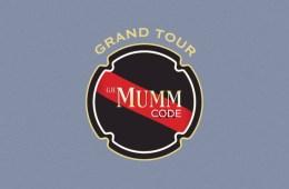 Mumm Code | Grand Tour