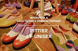 Pitti82 | L'F Unisex