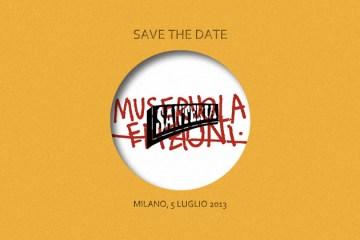 Museruola Edizioni @ La Santeria