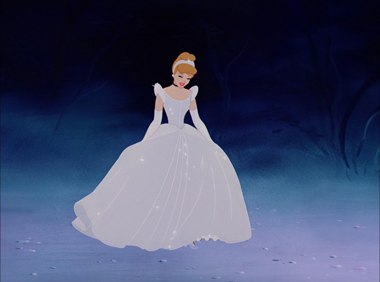 Disney Princess Historical Costume Influences Cinderella