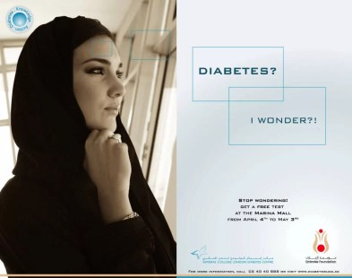Diabetes . Knowledge . Action