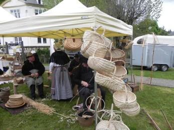 Espace artisans et métiers d'autrefois
