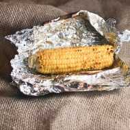 Grilled corn for the 4th of July-MFM