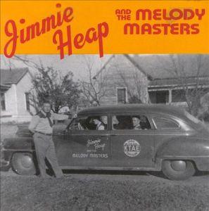 Jimmy Heap