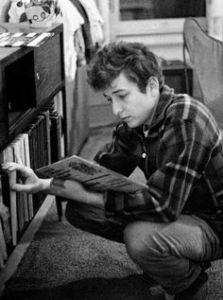 Bob Dylan x