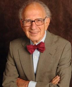 Dr Eric Kandel