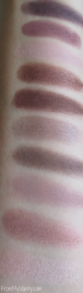 loreal-la-palette-nude-two-review-swatches