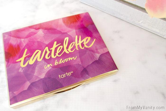 Tarte Tartelette In Bloom Eyeshadow Palette