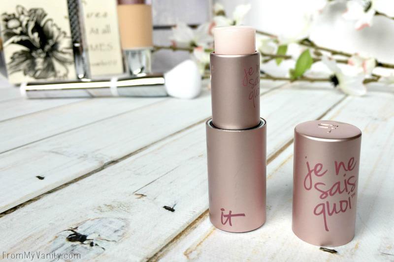 Such fancy packaging, IT Cosmetics!