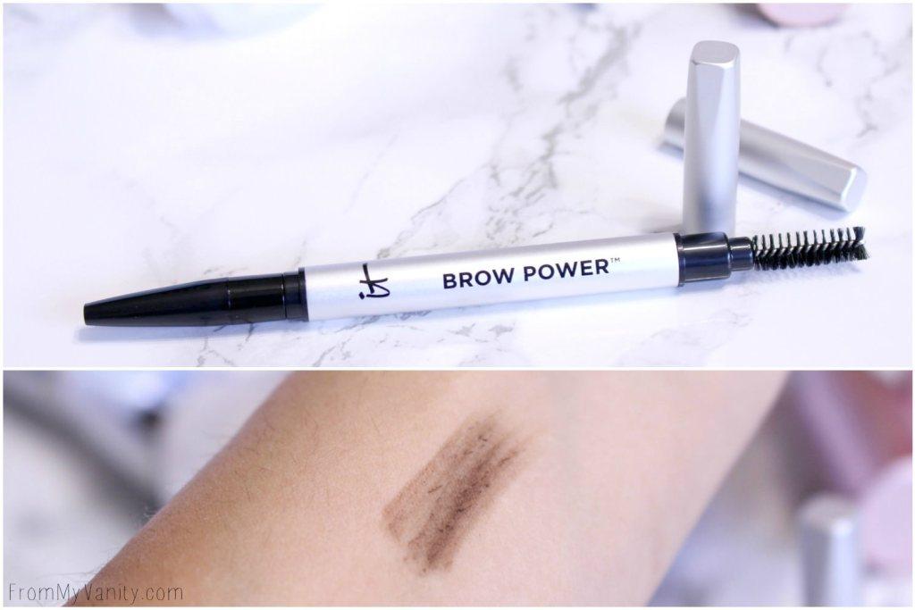 IT Cosmetics Brow Power Brow Pencil