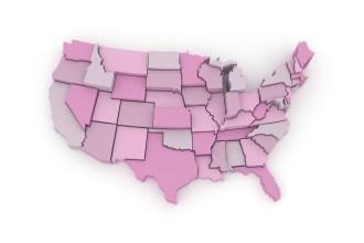 USA for Shutterstock