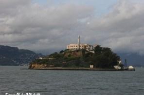 A San Francisco, visiter la sinistre Alcatraz