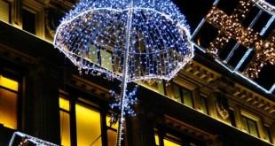 Iluminación de Navidad - Oxford Street