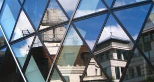 London Open House - Gherkin