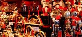 Los 10 mejores mercadillos navideños de Londres