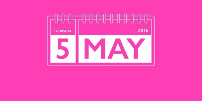 5 Mayo, elecciones Mayor of London