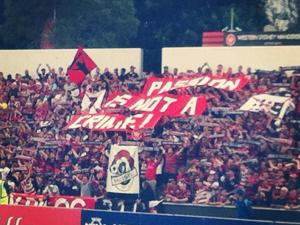 The RBB: Passion is not a crime.