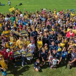 Central Coast Mariners open training session