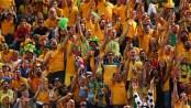 Australia v Spain: Group B - 2014 FIFA World Cup Brazil