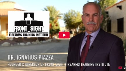 Front Sight Video