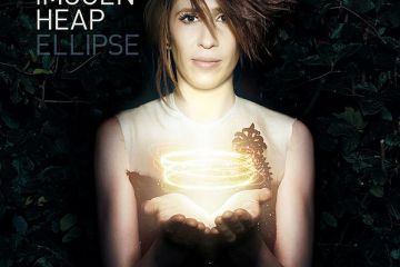 Ellipse album cover