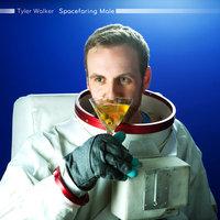 Spacefaring Male by Tyler Walker