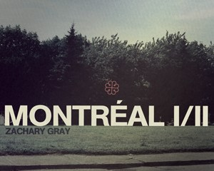 CML008 - Montreal I II by Zachary Gray - thumb