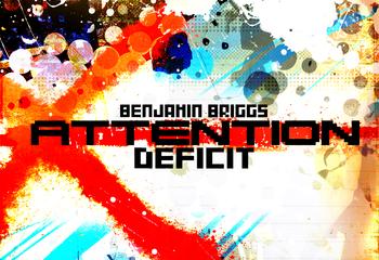 attention deficit EP