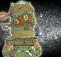 The astronomer's dream